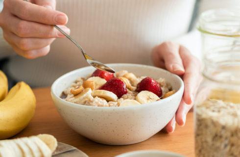 Science says: van ontbijten krijg je een beter humeur