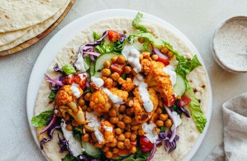 5 x lekkere en gezonde lunchrecepten om van je middag een feestje te maken