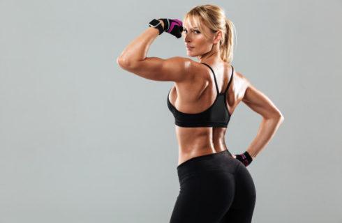 6 x oefeningen voor strakke en gespierde armen