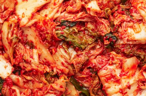 Recept: zelf Koreaanse kimchi maken