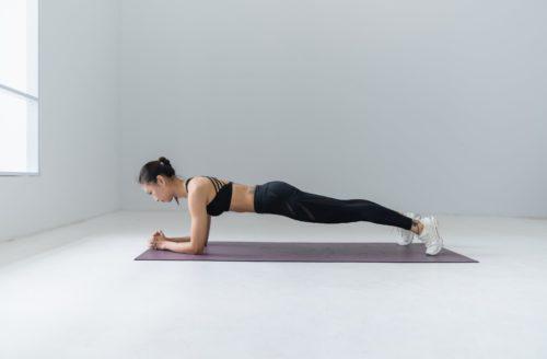 6 mythes over fitness waar je niet meer in moet geloven