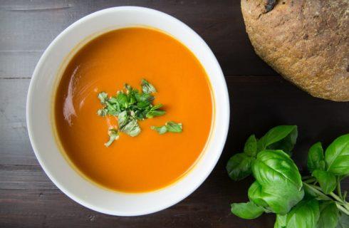 Recept: pittige wortel-linzensoep (lekker en gezond)