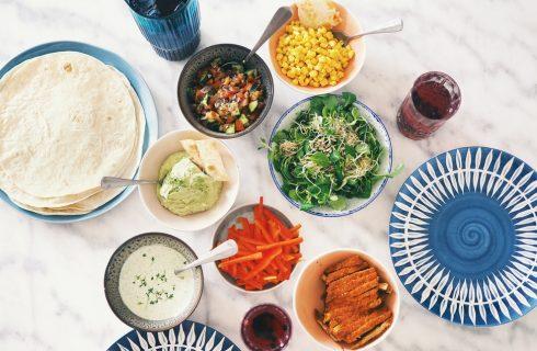 6 x de lekkerste Mexicaanse recepten voor het avondeten