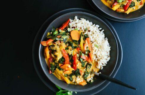 5 x de lekkerste en gezondste curry recepten