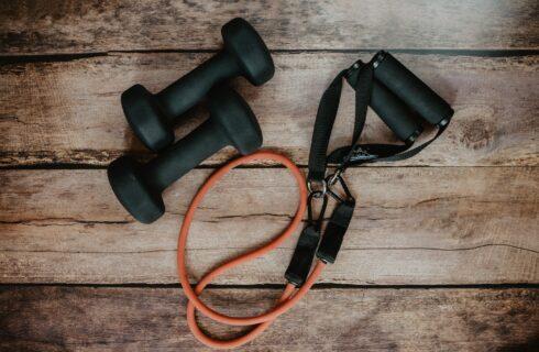 Deze items wil je hebben voor een goede home workout