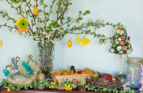 Origineel paasrecept: maak zelf een piñata paasei voor je gasten