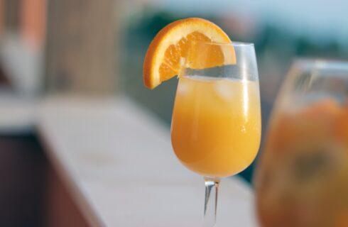 Mimosa's: de perfecte cocktail voor bij jouw brunch!