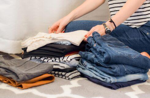Detox dinsdag: doe een kledingkast detox en krijg weer overzicht
