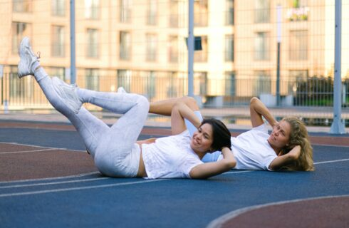 Buikspierkwartier: 3 workouts die jouw abs flink aanpakken!