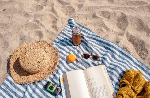 Op vakantie in je eigen huis, zo doe je dat! (4 tips)
