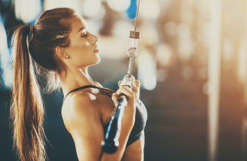 Beginner in de gym? Met dit trainingsschema maak jij een goede start!