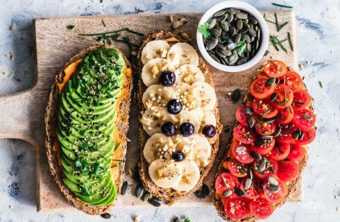 4 belangrijke voedingsstoffen die je als vegan snel tekort komt