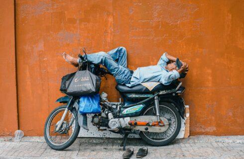 Een dutje na de lunch, waarom is dat goed voor je?