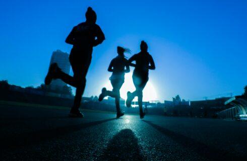 Ramadan en sporten, gaat dat wel samen?