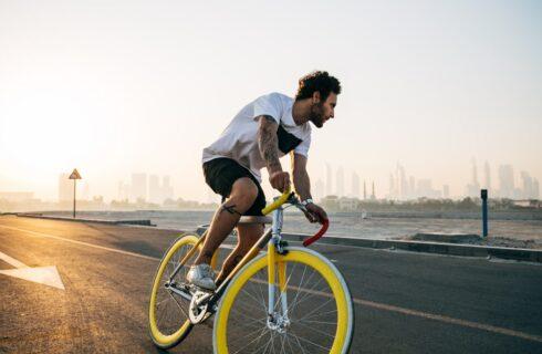 In shape blijven: 7 gewoontes die fitte mensen hiervoor gebruiken
