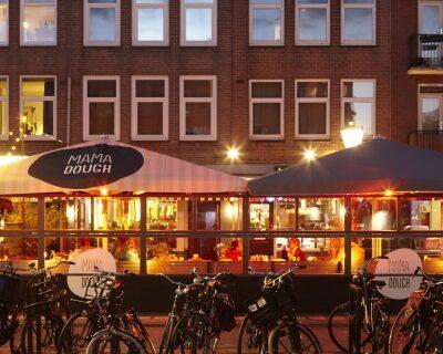 De beste verwarmde terassen van Amsterdam op een rij!