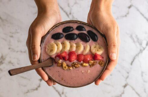 Met deze 5 simpele manieren krijg je makkelijk een gezond dieet