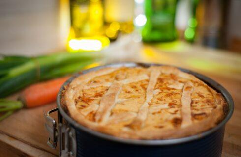 Met een airfryer appeltaart bakken doe je zo!