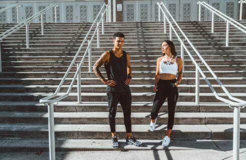 Sporten met je partner? Vind hier jouw dosis inspiratie
