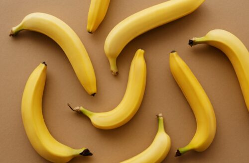 Recept: Ontbijtsmoothie met banaan, pindakaas en kaneel!