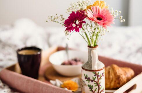 Moederdag ontbijt: 3 originele ontbijtrecepten