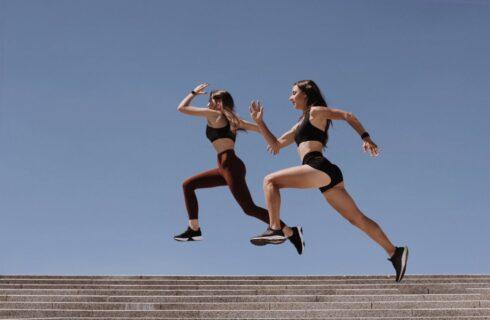 Trainen zonder gewichten (6 effectieve oefeningen)