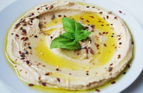 Wereld hummus dag: 10 heerlijke hummus recepten