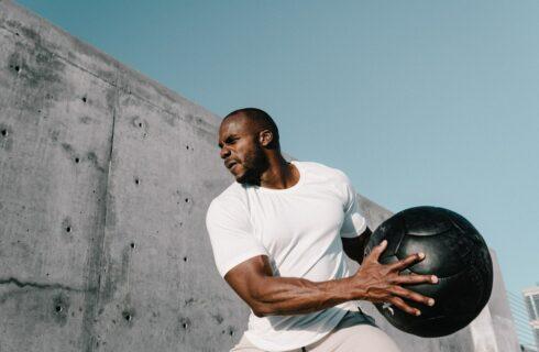 Trainen op een lege maag: doen of niet?