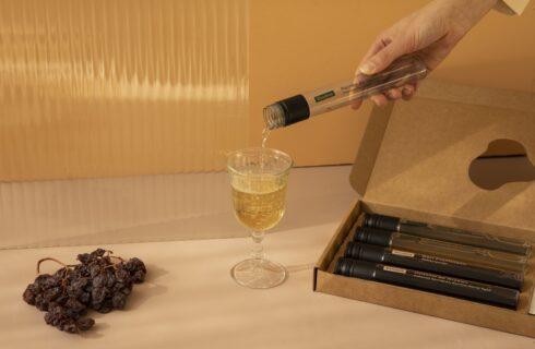 Ontdek nieuwe wijnen met de klein-maar-wijnbox