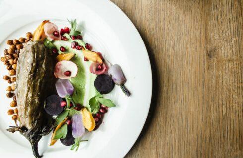 5 x heerlijk vegetarisch eten in Amsterdam