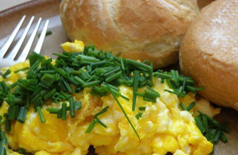 Recept: zo maak je de perfecte scrambled eggs