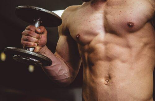 Snel spieren opbouwen, zo doe je het (6 tips)