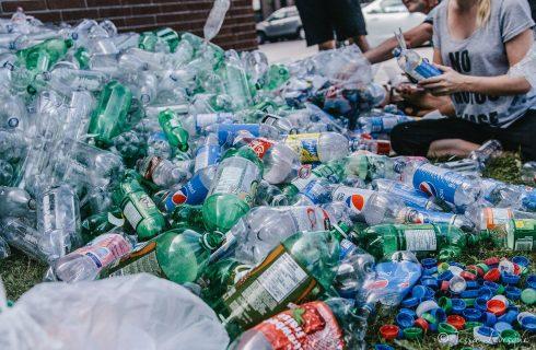 """Duurzamer leven? Je """"plastic footprint"""" verklein je zo!"""