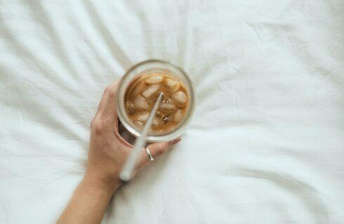 Recept: zo maak je thuis de lekkerste iced latte