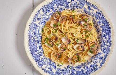 Recept: klassieke spaghetti alle vongole