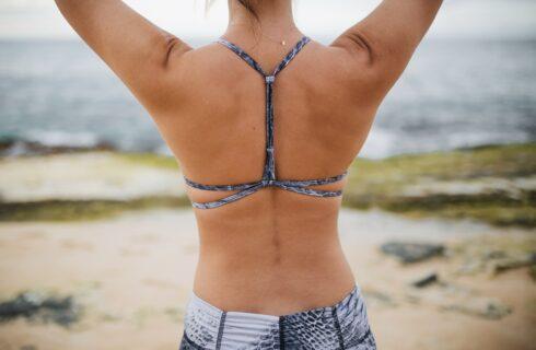 5 oefeningen voor sterke rugspieren