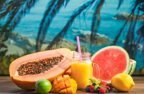 5 tips voor een gezond dieet in de zomer