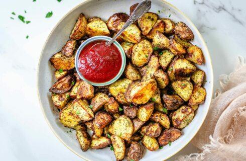 Recept: zo maak je perfecte geroosterde aardappeltjes
