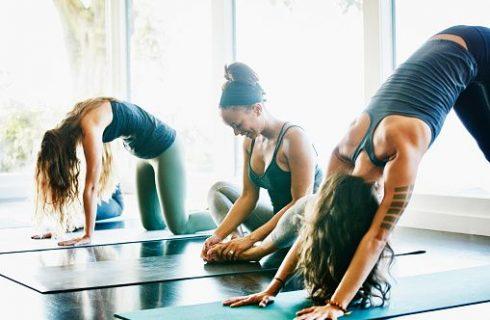 5 heerlijke yogascholen in Eindhoven