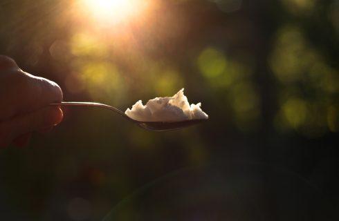Waarom je niet dagelijks kokosolie moet gebruiken