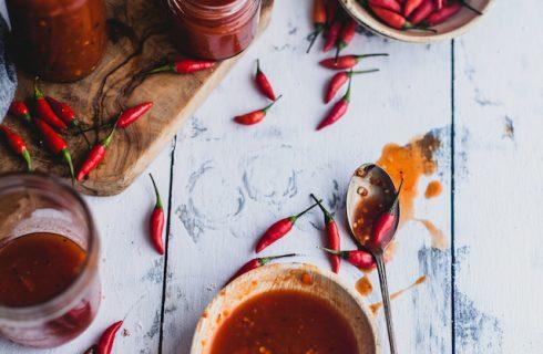 8 pittige sauzen die je moét proberen als echte hot sauce liefhebber!