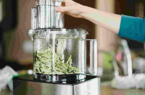 Hoe gebruik ik al de functies van mijn keukenmachine / foodprocessor?