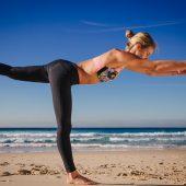 3 korte effectieve oefeningen voor strakke armen – workout