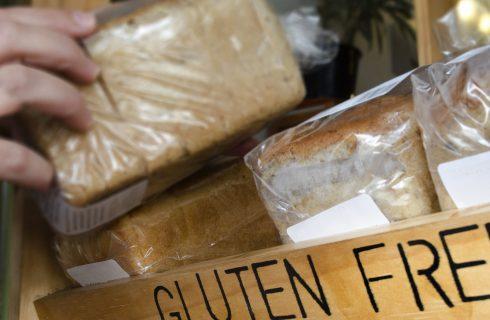Glutenvrije producten zijn vaak nog ongezonder dan het origineel!