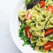 5 x heerlijke vegan recepten als lunch of diner