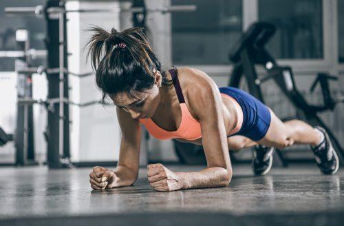 Freshhh workout: Fullbody circuit (video)