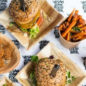 International Junk Food Day: 10 restaurants waar je heen wil
