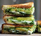 6 heerlijke en gezonde panini varianten