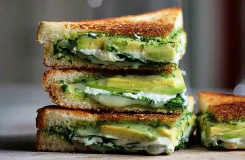Lunch inspiratie: 7 heerlijke én gezonde tosti's!