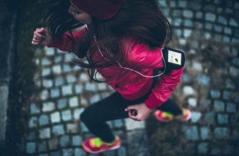 Verbeter je hardlopen (zonder te rennen) met deze 5 tips